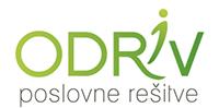 ODRIV, Metka Kitel s.p. Logo